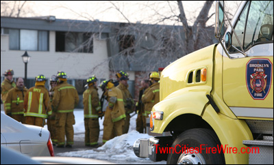 Brooklyn Park Firefighter, Plymouth Fire, , Minnesota, Minneapolis, Osseo Fire, Apartment Fire, Child Playing wih Lighter