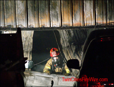 Brooklyn Park, MN, Firefighters, Plymouth Fire, Osseo Fire, Twin Cities Fire Wire