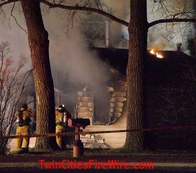 Brooklyn Park house fire, Kentucky, Brooklyn Park Fire Dept, firefighter, Minnesota,