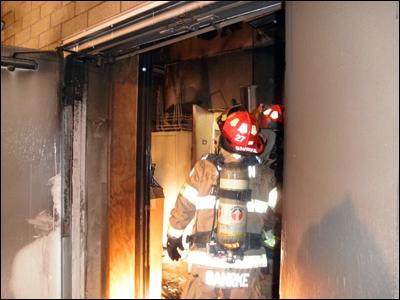 Eagan Fire Department, Minnesota, Firefighter, Holiday Gas Station Fire, Gas Fire