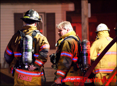 Fridley Mobile Home Fire, Fridley Fire, Anoka County Firefighter, Twin Cities Fire Wire