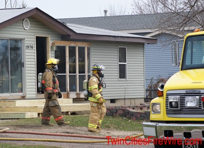 Centennail Fire District, Hugo Fire, Lexington Fire, House Fire Minnesota, Twin Cities Fire Wire