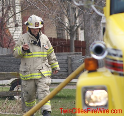 Centennial fire, Centreville house fire, Modular home fire, Twin Cities Fire Wire