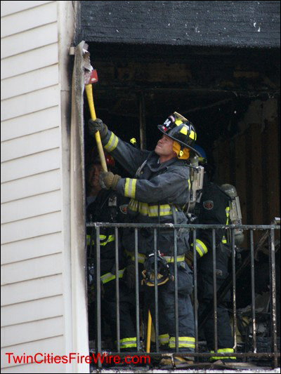 St. Louis Park, Minnesota, Firefighter, Condominium Fire, Apartment Fire, Richfield Fire, Eden Prarie Fire, Edina Firefighter,, Twin Cities Fire Wire