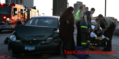 Minneapolis Firefighter, Hennepin EMS, MInnesota Fire, Minneapolis Fire, Firefighter, Twin Cities Fire Wire